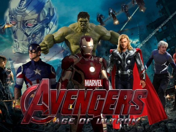 recensione Avengers: Age of Ultron