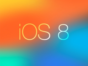 Nuovo Apple iOS 8