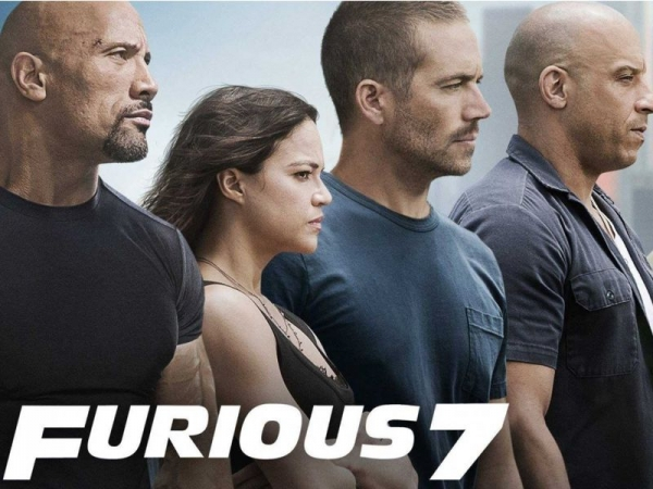 recensione fast and furious 7