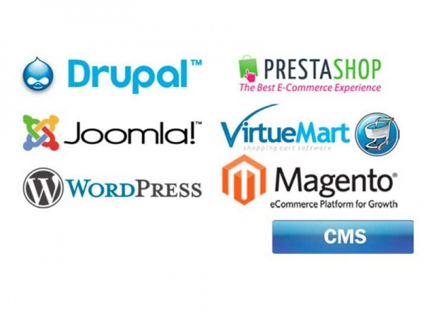 Corso CMS Joomla Wordpress Virtuemart Roma