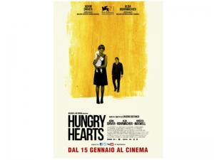 recensione hungry hearts
